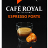 Cafe Royal Espresso Forte капсулы Nespresso® стандарта аналог